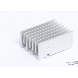 CooliPi 4B Heatsink - Natural